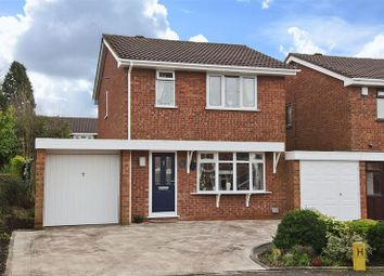 Thumbnail 3 bed detached house for sale in Ansty Drive, Heath Hayes, Cannock