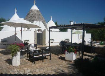 Thumbnail 2 bed farmhouse for sale in Casa Lavanda, Ceglie Messapica, Puglia, Italy