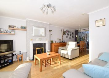 Thumbnail 3 bed semi-detached house for sale in Robins Avenue, Lenham, Maidstone, Kent