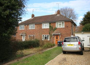 Thumbnail 3 bed detached house to rent in Beckworth Lane, Lindfield, Haywards Heath