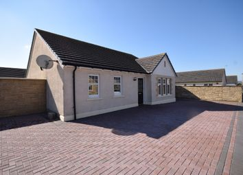Thumbnail 4 bed bungalow for sale in Monks Walk, Grange, Errol, Perthshire
