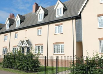 Thumbnail 1 bed flat to rent in Mill Cottages, Kempston Mill, Bedford