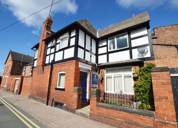 Thumbnail 4 bed link-detached house for sale in South Avenue, Hoole, Chester
