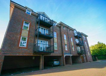 Thumbnail 1 bed flat to rent in Cedar Lodge, 72 Oakley Road, Southampton