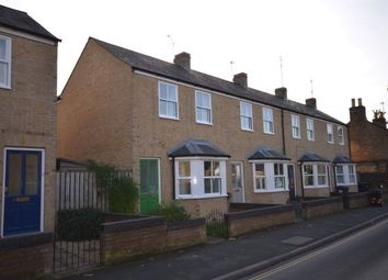 Thumbnail 3 bedroom property to rent in Chapel Street, Ely