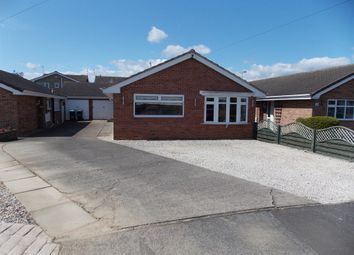 Thumbnail 3 bedroom detached bungalow for sale in Handsworth Gardens, Armthorpe, Doncaster