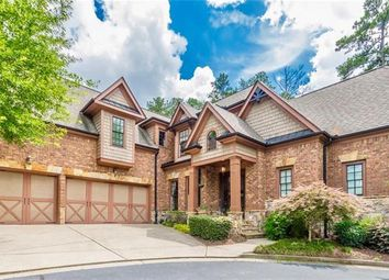 Thumbnail 5 bed property for sale in Johns Creek, Ga, United States Of America