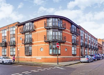1 bed flat for sale in 108 Livery Street, Birmingham B3
