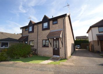 Thumbnail 2 bed semi-detached house to rent in Kings Meadow Mews, Wetherby, West Yorkshire