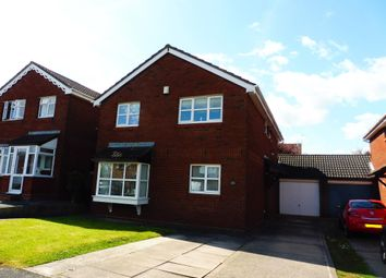 Thumbnail 4 bed detached house for sale in Ambleside, Brownsover, Rugby