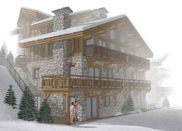 Thumbnail 3 bed apartment for sale in St Martin De Belleville, Savoie, Rhône-Alpes, France