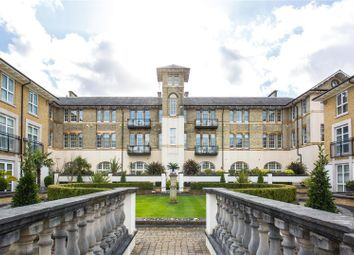 Thumbnail 3 bed flat for sale in Littleberry Court, 5 St. Vincents Lane, Mill Hill, London