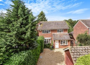 Thumbnail 4 bed detached house for sale in Cotton End Road, Wilstead, Bedford