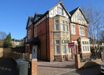 Thumbnail 6 bed semi-detached house for sale in Russell Street, Dudley