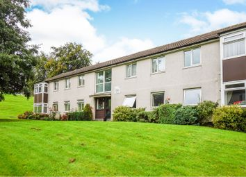 Thumbnail 3 bed flat for sale in Wycliffe Gardens, Shipley