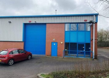 Thumbnail Light industrial to let in Unit 2, Park Place, Robey Close, Linby