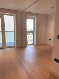 Belvedere Row, White City Living, White City, London W12. 1 bed flat