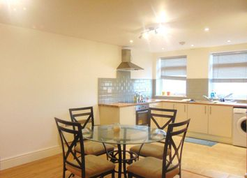 Thumbnail 1 bed flat to rent in The Broadway, Crawley