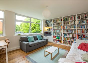 Thumbnail 2 bed flat for sale in Avenue Road, Crouch End, London