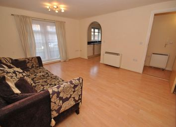 Thumbnail 2 bed flat to rent in Holland Close, Loughborough