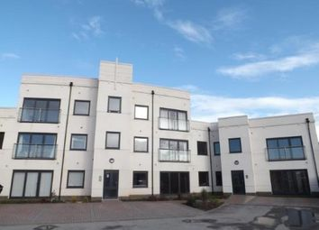 Thumbnail 2 bed flat for sale in The Circus, Belton Park Road, Skegness