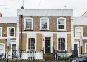 Thumbnail 3 bed flat to rent in Baring Street, Shoreditch, London