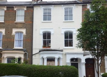 Thumbnail 2 bed maisonette to rent in Albert Road, London