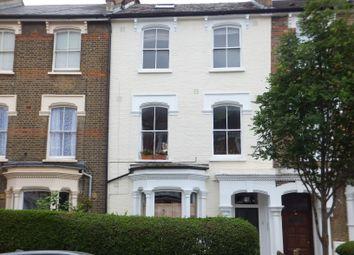 2 bed maisonette to rent in Albert Road, London N4