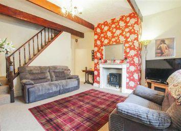 Thumbnail 2 bed end terrace house for sale in Rock Street, Haslingden, Rossendale