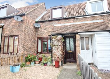 1 bed terraced house for sale in Beauchamp Road, West Molesey KT8