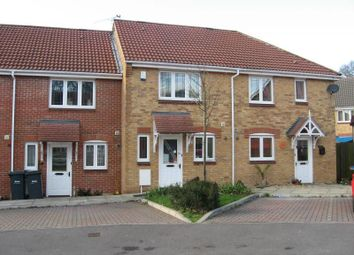 Thumbnail 2 bed semi-detached house to rent in Merlin Close, Waterlooville