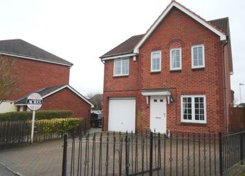 Thumbnail 4 bed detached house to rent in Elm Road, Sutton Coldfield