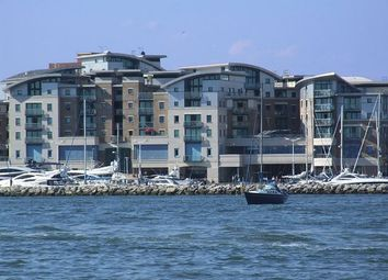 Thumbnail 3 bed property to rent in Dolphin Quays, The Quay, Poole