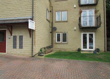 Thumbnail 2 bed flat to rent in 16 Bryndlee Court, Holmfirth