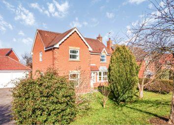 4 bed detached house for sale in Blenheim Court, Harrogate HG2