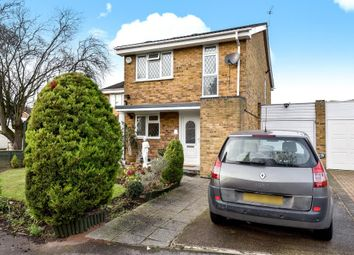 Thumbnail 4 bedroom link-detached house for sale in Langley, Berkshire