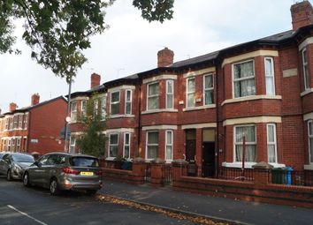 Thumbnail 4 bed terraced house to rent in Broadfield Road, Rusholme