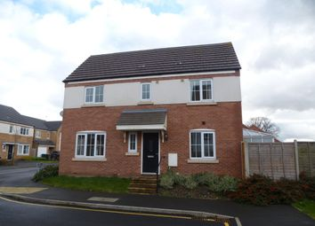 Thumbnail 3 bed property to rent in Penruddock Drive, Coventry