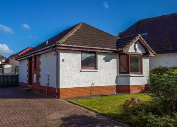 Thumbnail 2 bed bungalow to rent in Victoria Road, Newtongrange, Midlothian