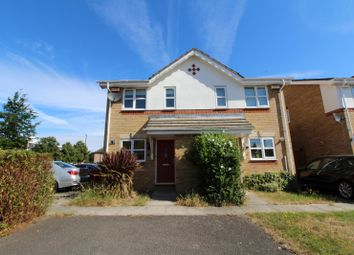 Thumbnail 2 bed semi-detached house to rent in Montana Gardens, Sydenham