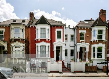 7 bed terraced house for sale in Stapleton Hall Road, Stroud Green, London N4