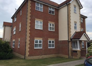 Thumbnail 2 bed flat to rent in Quebec Close, Eastbourne