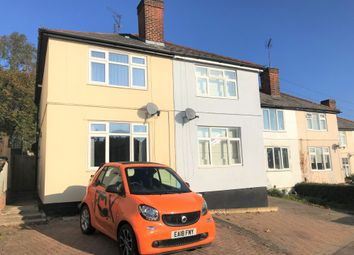 Thumbnail 3 bed semi-detached house for sale in Mazoe Road, Bishop's Stortford