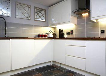 Thumbnail 3 bed flat to rent in Arrol House, Rockingham Street, London