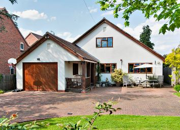 Thumbnail 5 bed detached house for sale in Barton Road, Stratford-Upon-Avon, Warwickshire