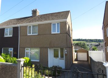 3 bed semi-detached house for sale in Seymour Road, Plympton, Plymouth PL7