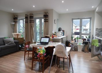 Thumbnail 2 bedroom flat to rent in Stainforth Road, London