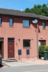 Thumbnail 2 bed terraced house for sale in Bamff Court, Alyth