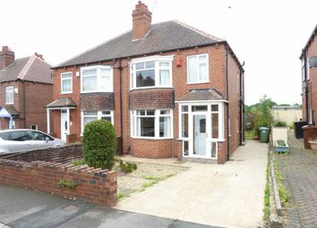 Thumbnail 3 bedroom semi-detached house for sale in Trescoe Avenue, Bramley, Leeds, Werst Yorkshire