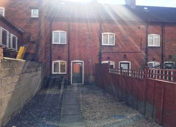 Thumbnail 2 bed property to rent in Station Street Business Centre, Station Street, Burton-On-Trent